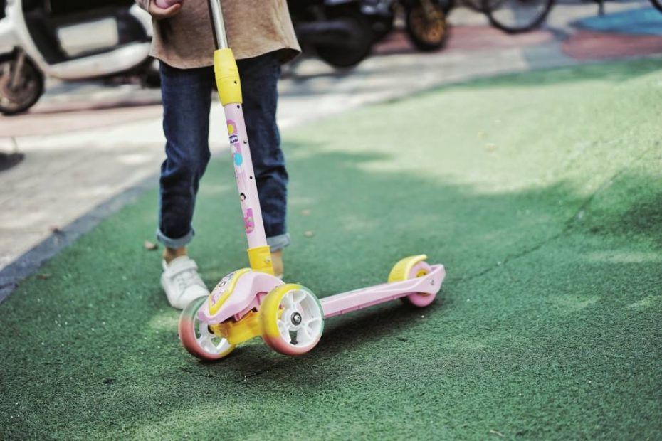 best scooter for toddlers