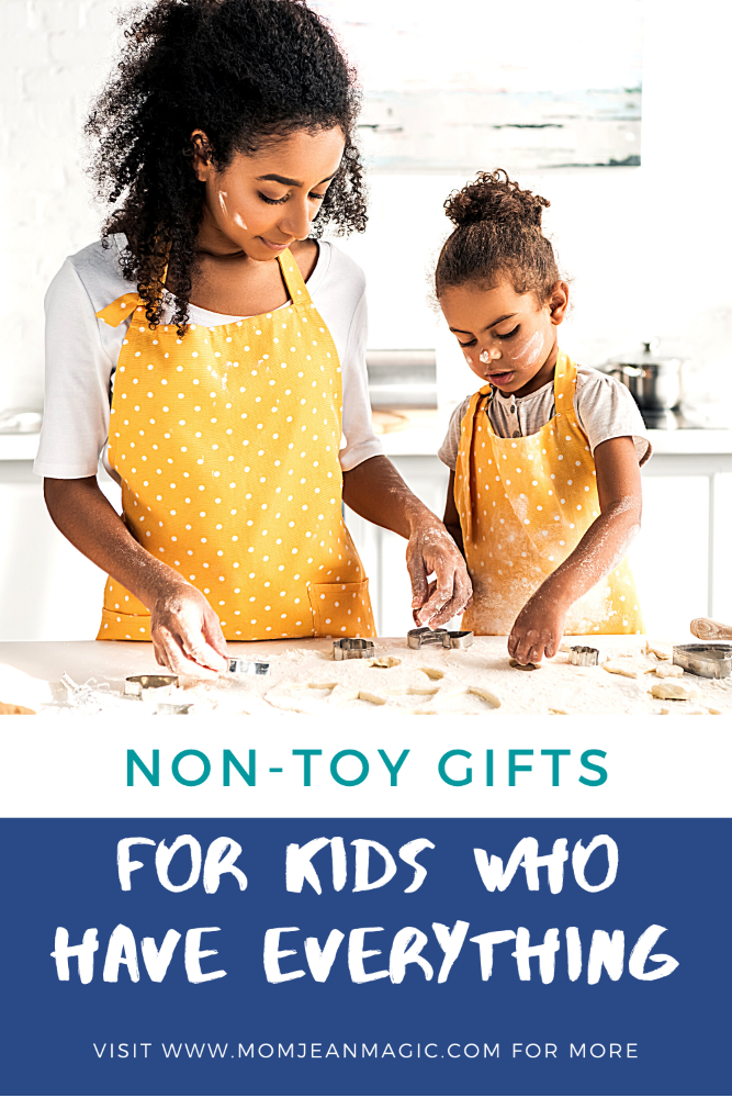 non toy gifs for kids